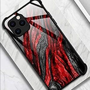 iPhone 11 Pro wood grain